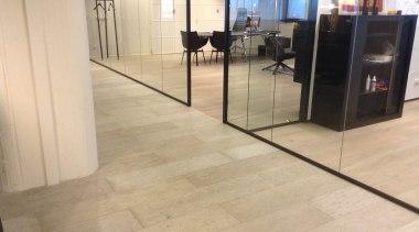 Concreate NGTI 36 - Concreate_NGTI_36 - floor | floor, flooring, hardwood, laminate flooring, property, tile, wood, wood flooring, orange