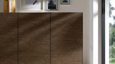 Modern Style Range - floor   flooring   floor, flooring, furniture, interior design, wall, wood, wood stain, brown, gray