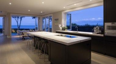 img9003 - estate | interior design | kitchen estate, interior design, kitchen, property, real estate, window, gray, black