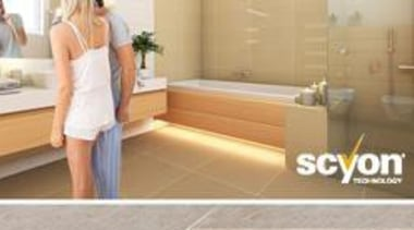 Secura Interior Flooring - Secura Interior Flooring 4 floor, flooring, interior design, product, room, tile, white, orange