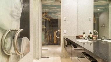 Winner Bathroom Design of the Year 2013 Victoria bathroom, floor, flooring, interior design, room, tile, white