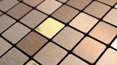 For more information, please visit Casa Italiana floor, flooring, material, square, tile, wood, orange