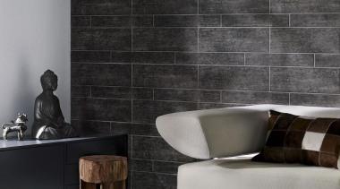 Modern Style Range - bathroom   chair   bathroom, chair, coffee table, couch, floor, flooring, furniture, interior design, living room, product design, table, tap, tile, wall, wood flooring, black, gray