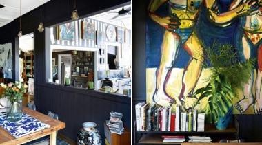 KITCHEN DESIGN - KITCHEN DESIGN - interior design interior design, black