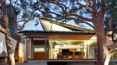 Angophora House, Sydney, AustraliaRichard Cole Architecture architecture, home, house, real estate