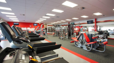 As commercial cleaning specialist's, we have a highly gym, motor vehicle, room, sport venue, structure, gray