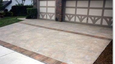 Overlay_55 - concrete | driveway | floor | concrete, driveway, floor, material, road surface, walkway, gray