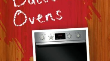 Baumatic brochure on our built-in ovensFor more information, home appliance, kitchen appliance, red, brown