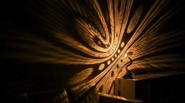 These handcrafted lamps by Vainius Kubilius not only darkness, light, lighting, night, sunlight, black