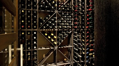 024bale 6.jpg - 024bale_6.jpg - interior design | interior design, wine cellar, winery, brown, black