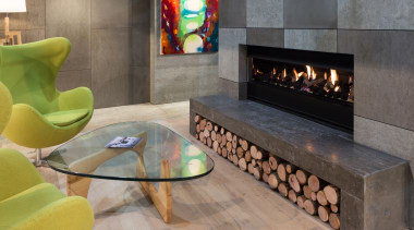 img61752.jpg - img61752.jpg - fireplace | floor | fireplace, floor, flooring, furniture, hearth, interior design, living room, table, wall, wood flooring, gray