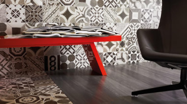 eco wood acacia negra 20x120 interior lounge floor carpet, chair, design, floor, flooring, hardwood, interior design, living room, pattern, tile, wall, wood flooring, gray, black