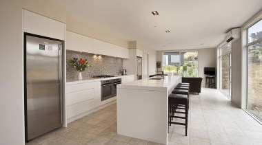 For more information, please visit www.gjgardner.co.nz house, interior design, kitchen, property, real estate, gray