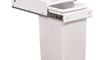 Model KK2H - 1 x 20 litre bucket. product, product design, white