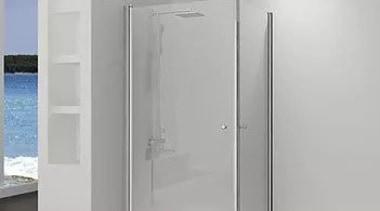 Mora - angle | plumbing fixture | shower angle, plumbing fixture, shower, shower door, gray