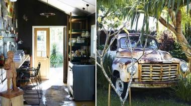 ART HOUSE - car | classic | family car, classic, family car, luxury vehicle, motor vehicle, vehicle, black, white