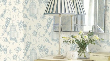 Grand Chateau Range - Grand Chateau Range - interior design, lampshade, lighting accessory, wall, wallpaper, white