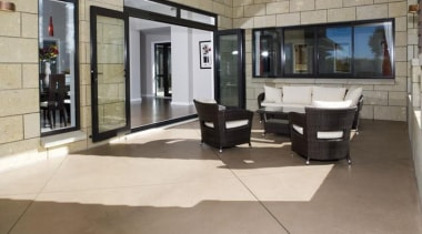 pce0009web.jpg - pce0009web.jpg - floor | flooring | floor, flooring, interior design, lobby, property, real estate, tile, window, wood flooring, gray