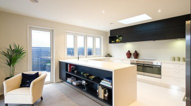 For more information, please visit www.gjgardner.co.nz countertop, interior design, kitchen, real estate, room, white