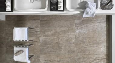 Marmi Imperiali - Emperador Tuana Pol - Marmi ceramic, floor, flooring, product design, tap, tile, wall, gray