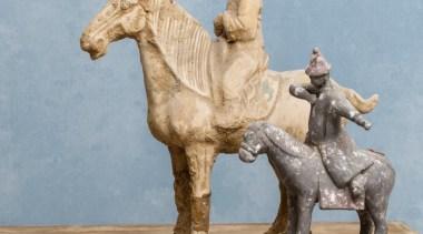 Essentially Yours Range - Essentially Yours Range - classical sculpture, condottiere, figurine, horse, horse like mammal, monument, sculpture, stallion, statue, gray