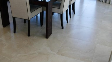 travertino bone dining room porcelain floor tiles - chair, floor, flooring, furniture, hardwood, home, interior design, laminate flooring, table, tile, wood, wood flooring, gray