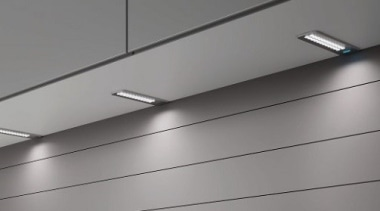 Domus Line Kayak Master & Slave LED SpotlightsMade angle, architecture, ceiling, daylighting, interior design, light, light fixture, lighting, product design, tap, tile, under cabinet lighting, wall, gray