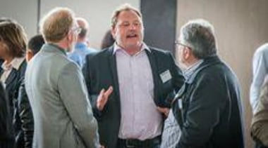 Andy Lamont, Europica Tiles, centre. - Andy Lamont, communication, professional, gray, black