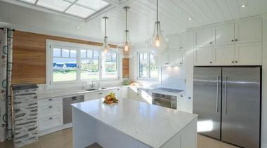Entrant: Valda Frewen – 2015 NKBA Design Awards countertop, interior design, kitchen, real estate, room, gray