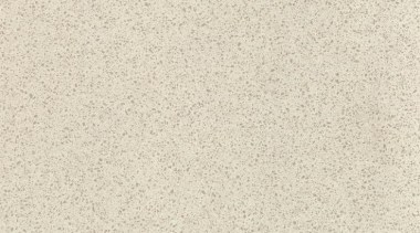 A white stone-look compliments any kitchen - Formica texture, white