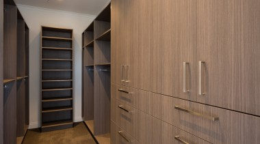Master Wardrobe - Master Wardrobe - cabinetry | cabinetry, closet, floor, flooring, furniture, interior design, room, wardrobe, wood, brown