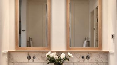 PB14 - Solid Cabinet Knob. Available in Satin bathroom, bathroom accessory, bathroom cabinet, cabinetry, countertop, home, interior design, room, sink, orange