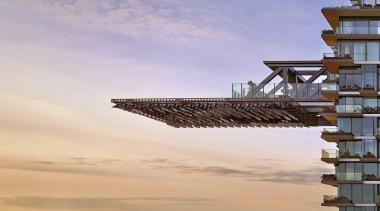 The Council on Tall Buildings and Urban Habitat sea, sky