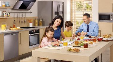 Product Images - Kitchens - cuisine | food cuisine, food, furniture, interior design, kitchen, meal, room, table, gray, orange