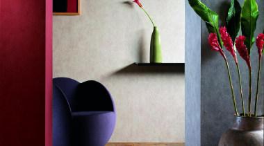 Italian Color - Italian Color Range - chair chair, floor, furniture, interior design, lamp, modern art, product design, still life, still life photography, table, wall, wallpaper, gray