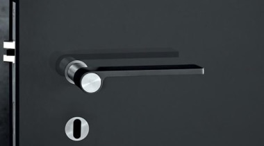Mardeco International Ltd is an independent privately owned black and white, door handle, product design, black