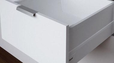 High side panels are great for drawers that angle, bathroom sink, drawer, furniture, product, product design, table, white