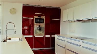 Korokoro Kitchen - Korokoro Kitchen - cabinetry | cabinetry, ceiling, countertop, cuisine classique, floor, flooring, interior design, kitchen, room, orange, gray