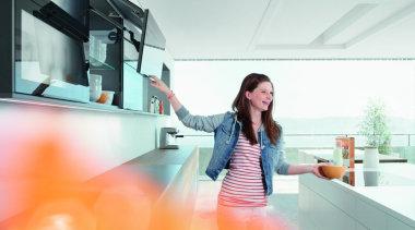 Bi-fold Lift System - AVENTOS HF - interior interior design, white