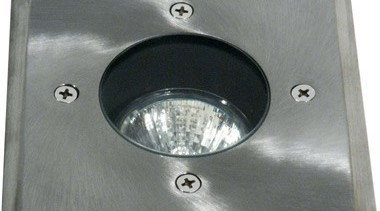 FeaturesStainless steel bezel and a base that includes hardware, light, lighting, metal, product, product design, gray