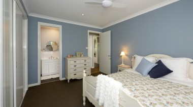 At Manor we believe in harmony - harmony bedroom, ceiling, estate, floor, home, interior design, property, real estate, room, gray