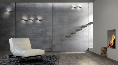 Wall Lights - Wall Lights - angle | angle, ceiling, floor, flooring, furniture, interior design, laminate flooring, living room, product design, tile, wall, wood flooring, gray