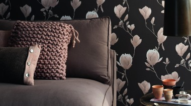 Camarque Range - Camarque Range - couch | couch, furniture, interior design, living room, room, wall, wallpaper, black