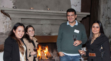 at Mantell's - at Mantell's - event | event, fun, socialite, black, gray