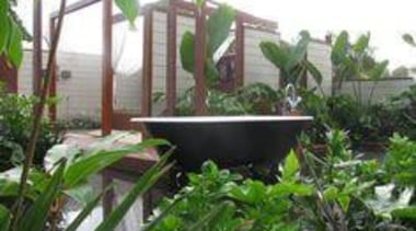 At Ellerslie International Flower Show - At Ellerslie herb, houseplant, plant, property, real estate, tree, green, white