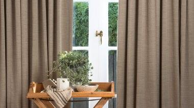 Harrisons Curtains - Harrisons Curtains - curtain | curtain, decor, interior design, textile, window, window covering, window treatment, wood, brown, gray