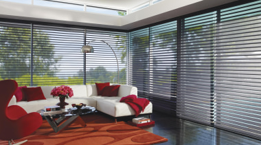 luxaflex silhouette shadings - luxaflex silhouette shadings - architecture, ceiling, curtain, daylighting, floor, glass, interior design, real estate, shade, window, window blind, window covering, window treatment, gray