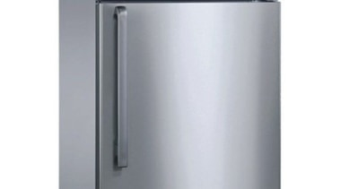 470L Top Mount Fridge FreezerCapacity (Gross): 470LElectronic control home appliance, kitchen appliance, major appliance, product, product design, refrigerator, gray, white