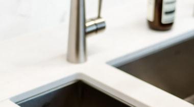 Pepper Design - Team 7 Kitchen - bathroom bathroom sink, plumbing fixture, product design, sink, tap, white