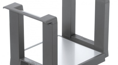 AMBIA-LINE kitchen accessories – organization at its best. product, product design, white, gray